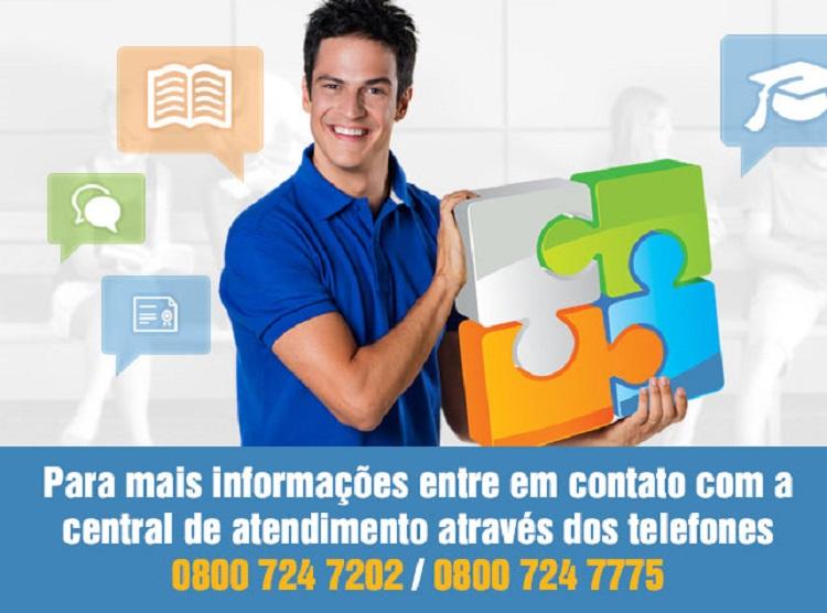 Educa Mais Brasil Telefone 2022