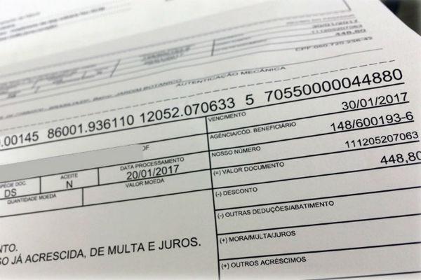 Boleto Educa Mais Brasil 2022