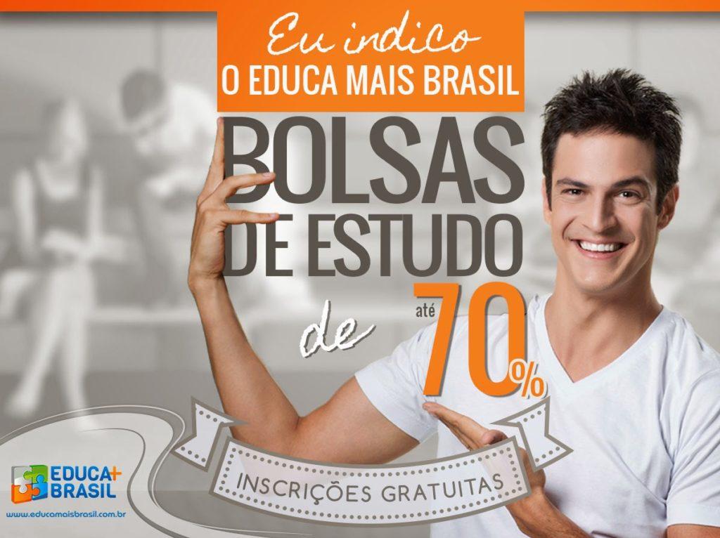 Como Funciona o Educa Mais Brasil 2022
