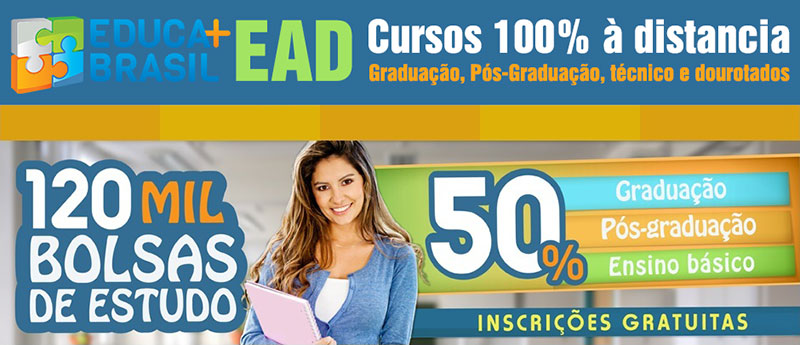 Educa Mais Brasil EAD 2022